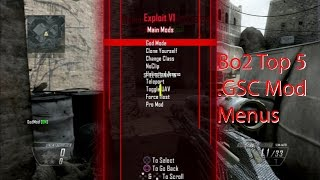 Bo2 1 19 {Gsc ModMenu} Host Only Private Patch | Daikhlo
