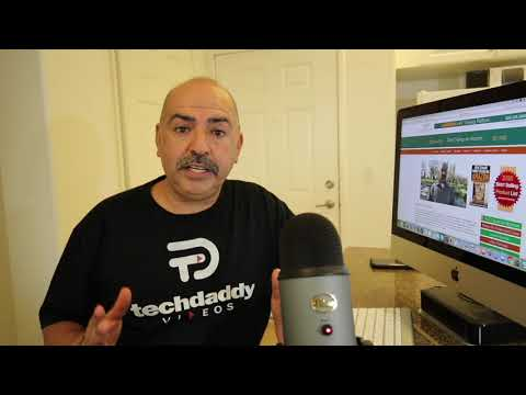 TechDaddyVideos Intro | Selling on Amazon is Easy | 626 225 3002