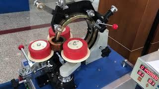 IBMEE Toroidal Coil Winding Machine