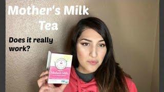 Download Does Mothers Milk Tea really work? CupkakeLoving Video