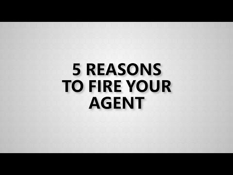 5 Reasons to Fire Your Real Estate Agent | Jobe Real Estate Group