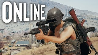 12 Best Online Multiplayer Games For Android & iOS 2018 (Battle Royale)