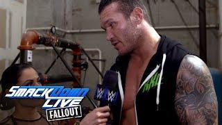Is Randy Orton