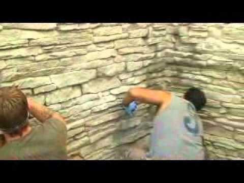 Faux Rock Panel Construction 2.02 - 888-684-0086