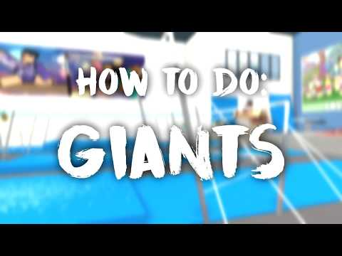 How to do: Giants