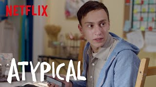 "Atypical | Clip: ""I 100% Don"