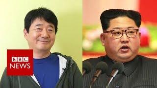 Kim Jong-un: What