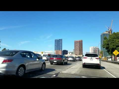 Los Angeles Traffic!