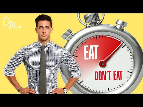 Doctor Mike On Diets: Intermittent Fasting