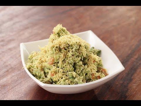 Healthy Moong Sprouts Ki Chaat | Sanjeev Kapoor Khazana