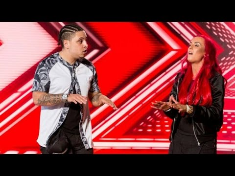 Greatest Proposal Ever - The X Factor UK 2016