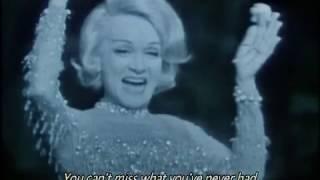 Marlene Dietrich's Penis Envy
