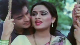 Kya Suraj Amber Ko - Jeetendra, Padmini Kolhapure, Suhaagan Song