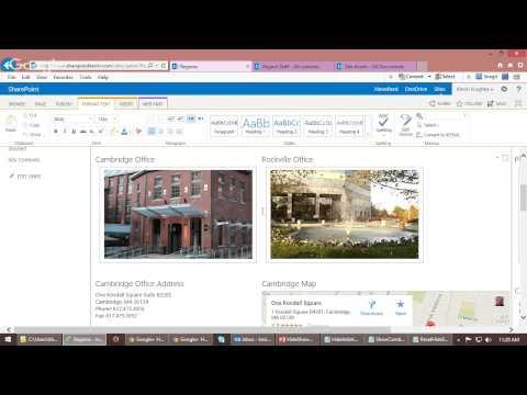 SharePoint Power Hour Episode 99: SharePoint Webparts Hide & Seek