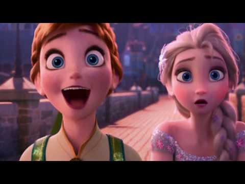 Is 'Olaf's Frozen Adventure' Hurting Pixar's Creativity?