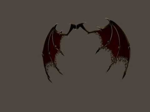 Demon-Wings Test