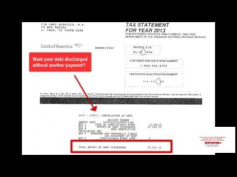 Debt Settlement Hardship Program