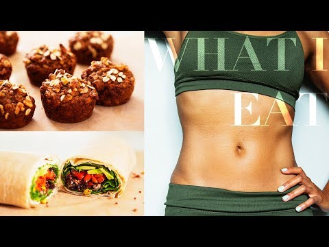 What I Eat in A Day | Healthy Fit Plan 2018