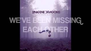 My Fault  Imagine Dragons With Lyrics
