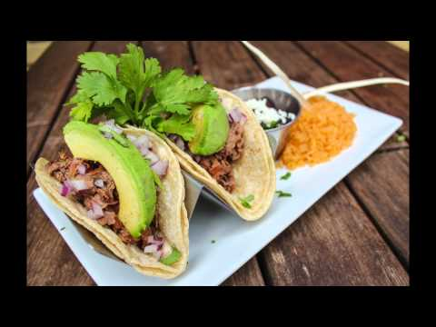 Baltimore Food - Blue Agave - Federal Hill