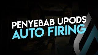 UPODS BY @UPODS ID - REVIEW SETELAH PEMAKAIAN 3 HARI!! - SARANG