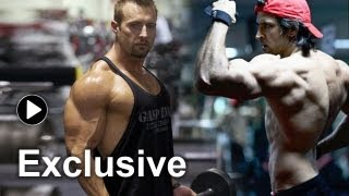 Want abs like Hrithik Roshan? His trainer Kris Gethin tells you how