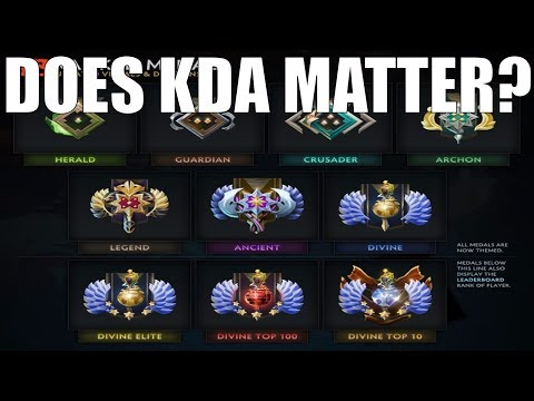 How to Calibrate at a Higher MMR (Badge)