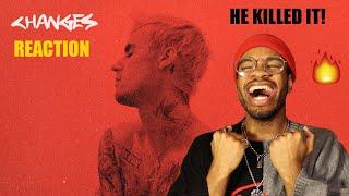Justin Bieber - Changes (Album) *REACTION* 🔥🔥