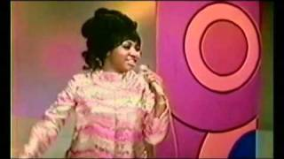Aretha Franklin  Chain Of Fools Live 1968