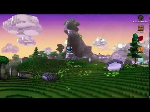  How to get Cube World  (Mac+Free) (No Crossover)