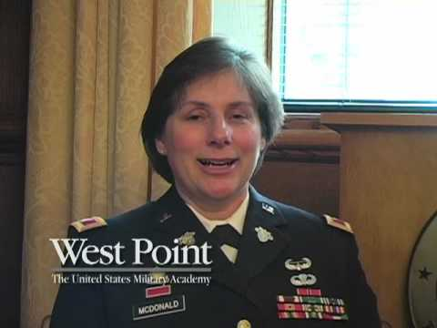 The College Admissions Process at West Point