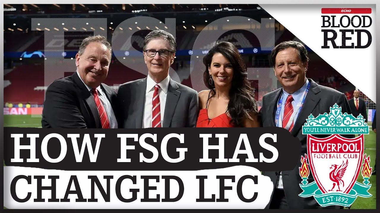 How FSG transformed Liverpool's finances | EXPLAINED