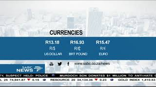 Financial Indicators: 18 August 2017