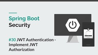 Spring Boot Security] #14 Configure Permission Based
