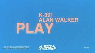 Alan Walker, K-391 – PLAY (Lyrics) ft. Tungevaag, Mangoo