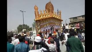 Hazrat Shaikh Mohammed Tajuddin Baba junaidi sahab qibla new