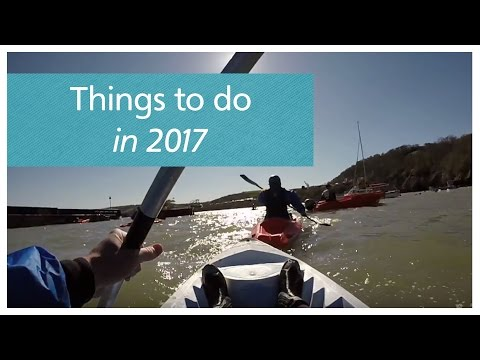 Things To Do In 2017