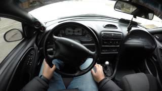 Mustang GT 94 Vortech Supercharger SN95 - PakVim net HD