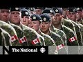 Ottawa To Pay Out Nearly 1B To Armed Forces Members Alleging Sexual Misconduct