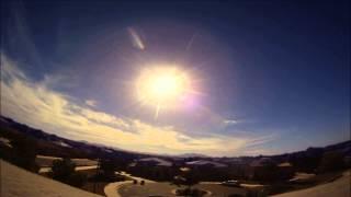 Sunrise to Sunset Time Lapse! [1080p]