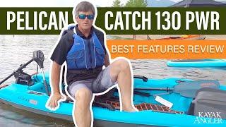 Pelican Catch 130 Hd Canada