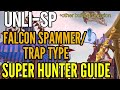 Download  Hunter Sniper Unli SP super guide with explanation of the best end game build! MP3,3GP,MP4