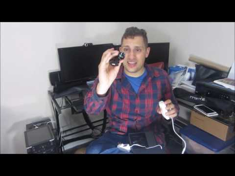 Conbrov WF91 HD Wireless Home Wifi Camera Unboxing and Review