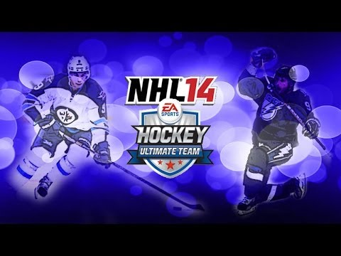 NHL 14: HUT Episode 11 | An Exciting Game !!