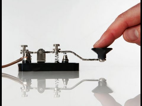 HOW IT WORKS: Morse Code