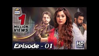 Bay Khudi 1st Episode - 17th November 2016 - ARY Digital Drama