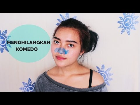 TIPS MENGHILANGKAN KOMEDO