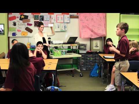 Working Memory Games - Middle School LA