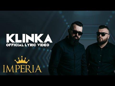 Jala Brat x Buba Corelli - Klinka (Official Lyric Video)