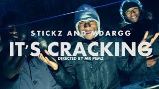 (150) Stickz & MDargg   Its Cracking (Music Video) [@StizzyStickz @Mdargg]   @HBVTV
